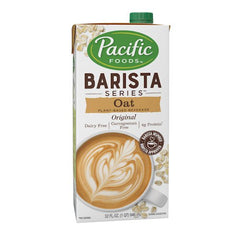 Pacific Barista Series Original Oat Milk - 946ml