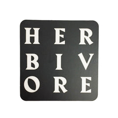 Plant Active 'Her-Biv-Ore' Sticker