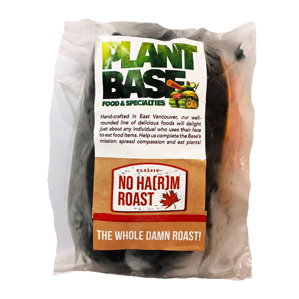 PlantBase Food Classic No Harm Roast - 3lbs