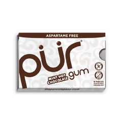 Pur Hot Chocolate Gum Pack