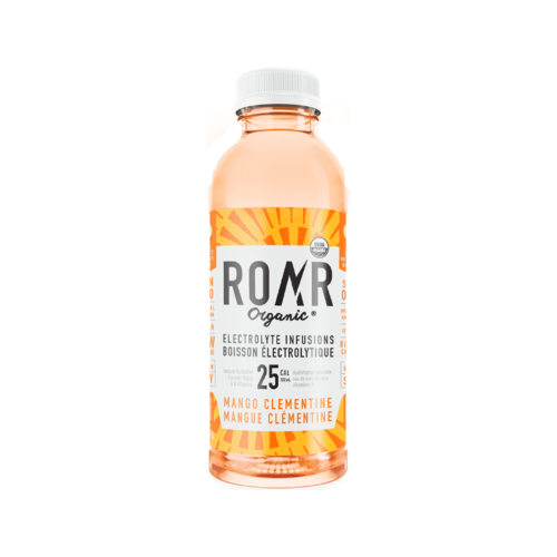 Roar Mango Clementine Drink - 532ml