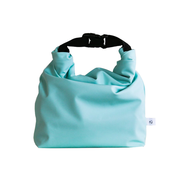 Ru Supply Co Lunch Bag - Minty Fresh Design