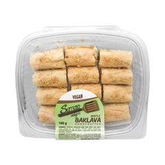 Samaya Delights Maple Baklava - 180g