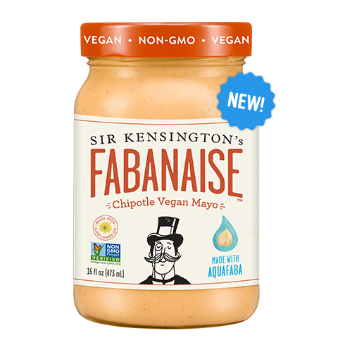 Sir Kensington's Chipotle Fabanaise - 473ml