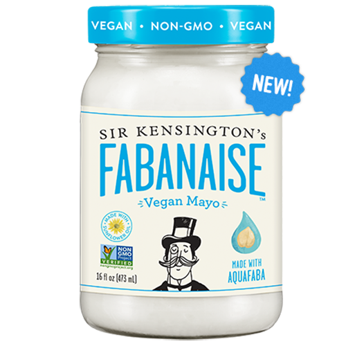 Sir Kensington's Classic Fabanaise - 473ml