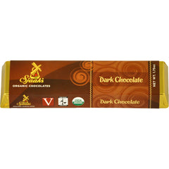 Sjaak's Dark Chocolate Bar - 45g