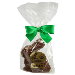 Sjaak's Dark Chocolate Sitting Bunny - 175g