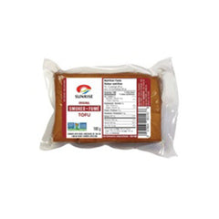 Sunrise Foods Smoked Tofu - 180g
