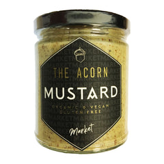 The Acorn Market Dijon Mustard - 250ml