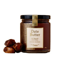 The Date Co Date Butter - 255g