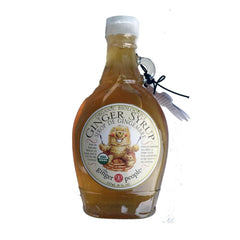 The Ginger People Ginger Syrup - 237ml