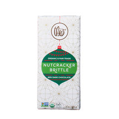 Theo Nutcracker 65% Dark Chocolate - 85g
