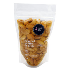 Tickled Pink Foods Roasted Garlic Confit - 465g