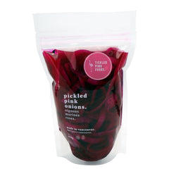 Tickled Pink Foods Pickled Pink Onions - 465g
