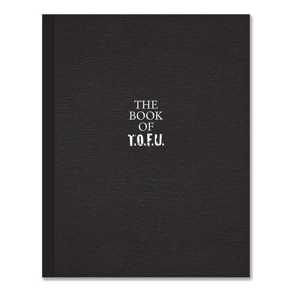 The Book of T.O.F.U.