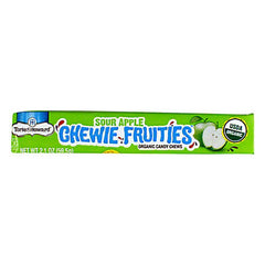 Torie & Howard Sour Apple Fruit Chews - 59.5g