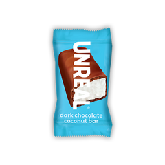 Unreal Dark Chocolate Coconut Bar - 37g