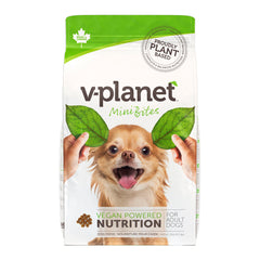 V-Planet Mini Dog Kibble - 2.04kg