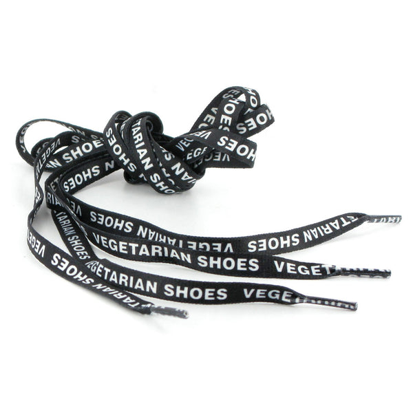 Vegetarian Shoes Shoe Laces