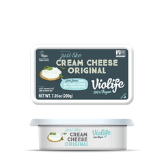 Violife Original Cream Cheese - 200g