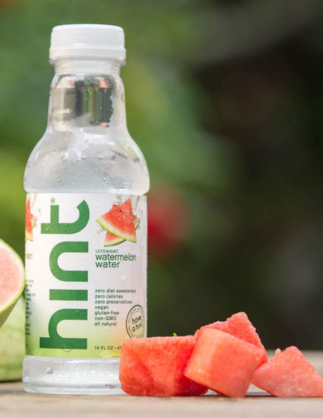 Hint Watermelon Water - 474ml