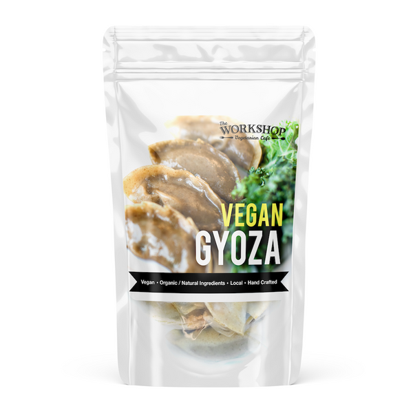 Workshop Vegetarian Original Gyoza - 260g