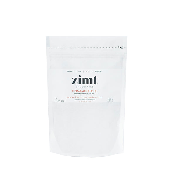 Zimt Cinnamon Spice Drinking Chocolate - 180g