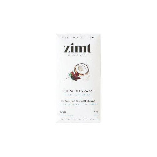 Zimt The Milkless Way Chocolate Bar - 40g