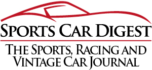 SportsCarDigest