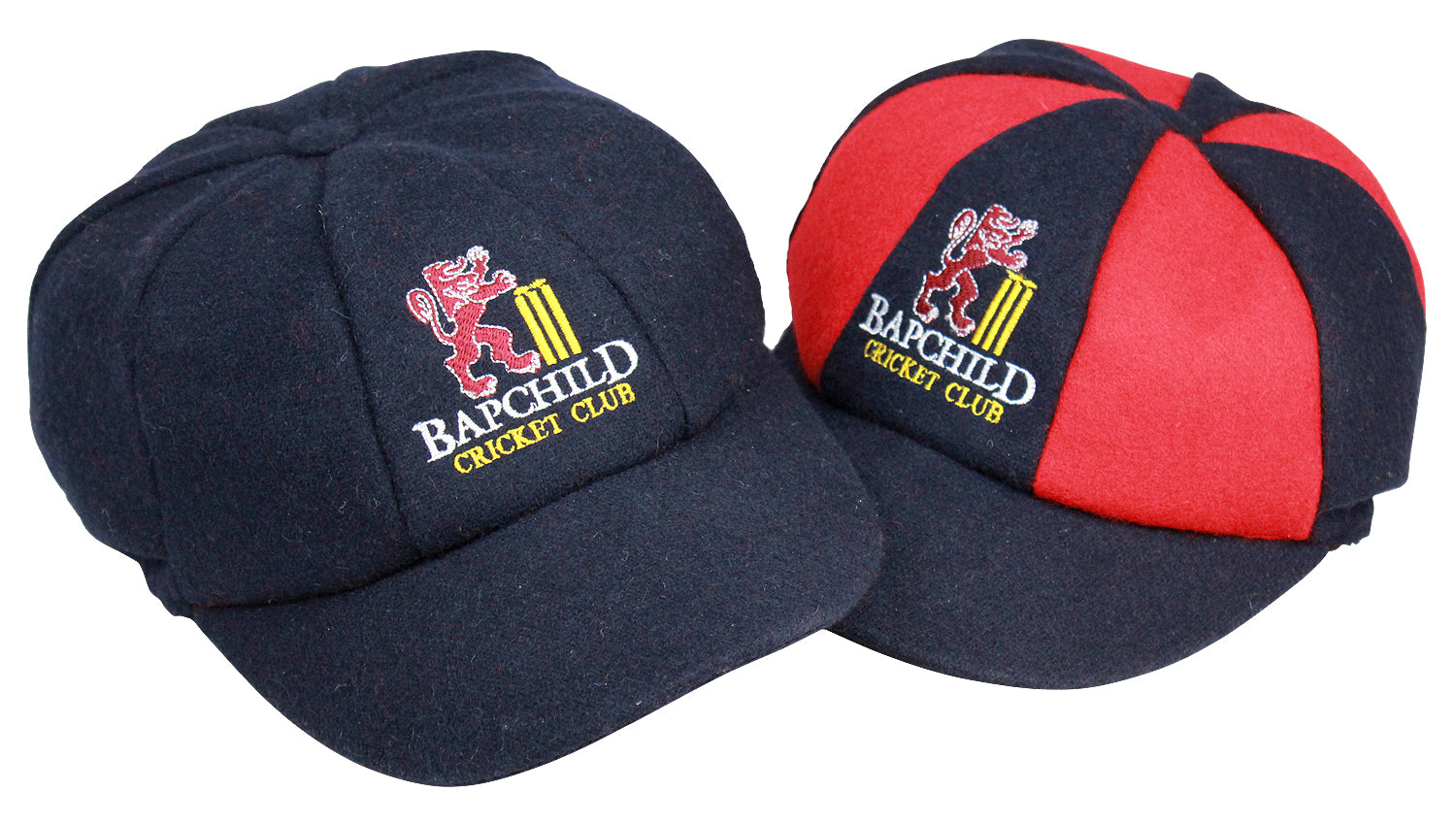 Traditional Woolen Baggy Cricket Caps