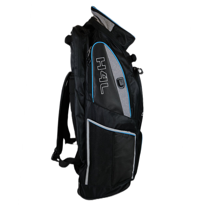 *NEW* H4L PRO Tech Elite Wheelie Duffle - BLUE *pre order for march delivery*