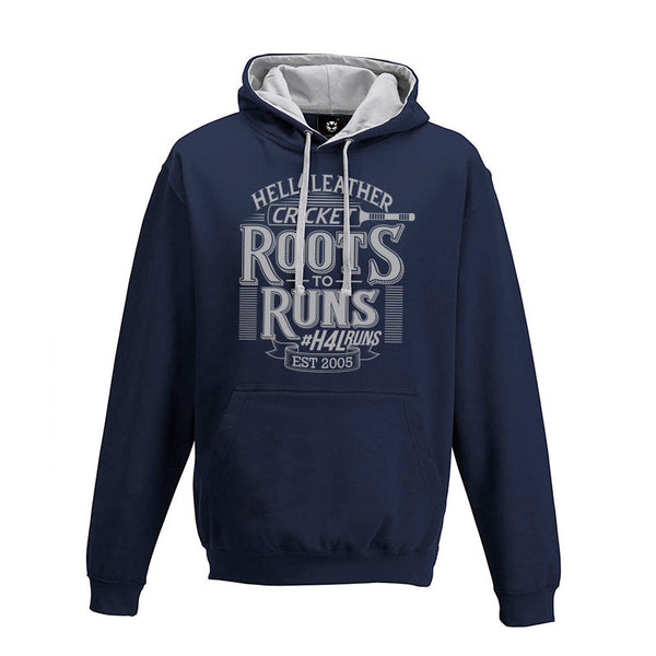H4L Roots2Runs Hoodie