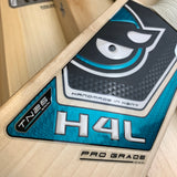 H4L TN26 - BLACK/TEAL