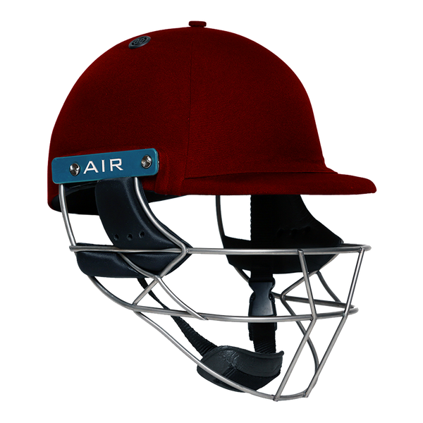 Shrey Master Class Air Titanium Cricket Batting Helmet