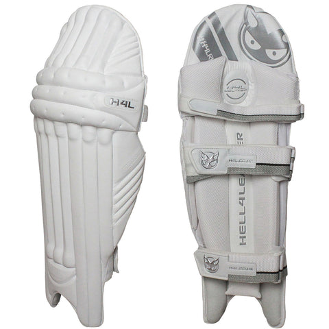 H4L Custom Batting Pads 2018