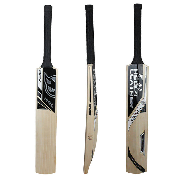 H4L Devil Cricket Bat