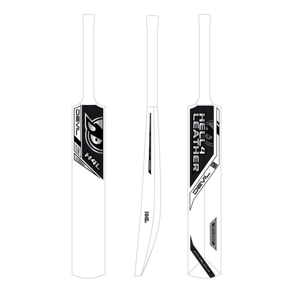 H4L Devil Cricket Bats