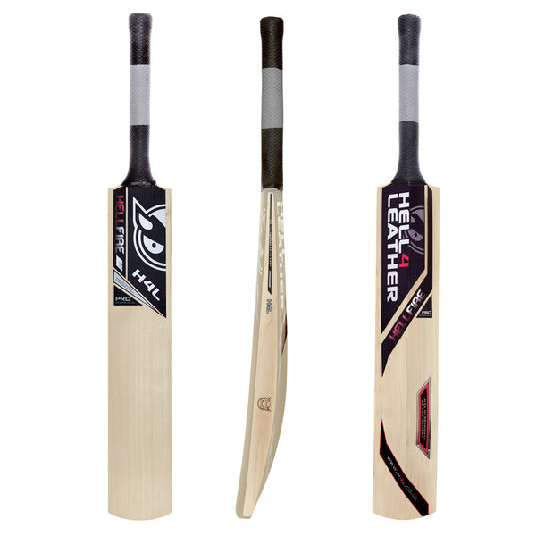 H4L Hellfire Cricket Bat Harrow