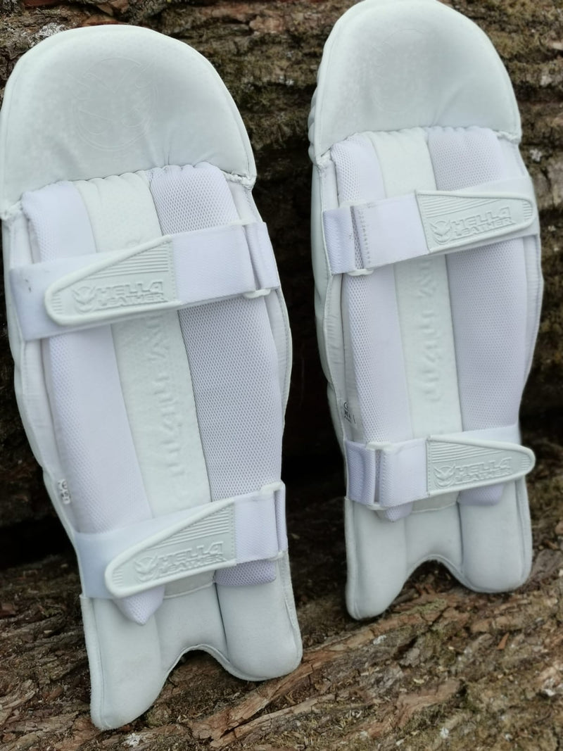 Elite Pro Tech Wicket Keeping Pads