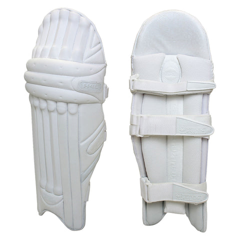 H4L Elite Pro Tech Batting Pads