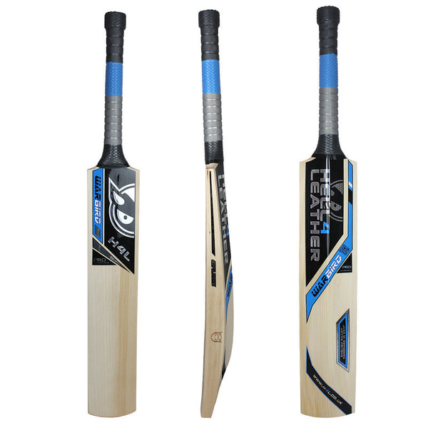 H4L Warbird Cricket Bat