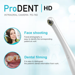ProDENT HD Intraoral Camera PD760