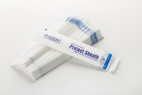 ProDENT USB Intraoral Camera sheaths Intraoral camera Sleeves