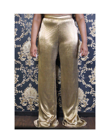 The Golden Girl Pant