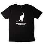 Kangaroos Need Protect T-shirt