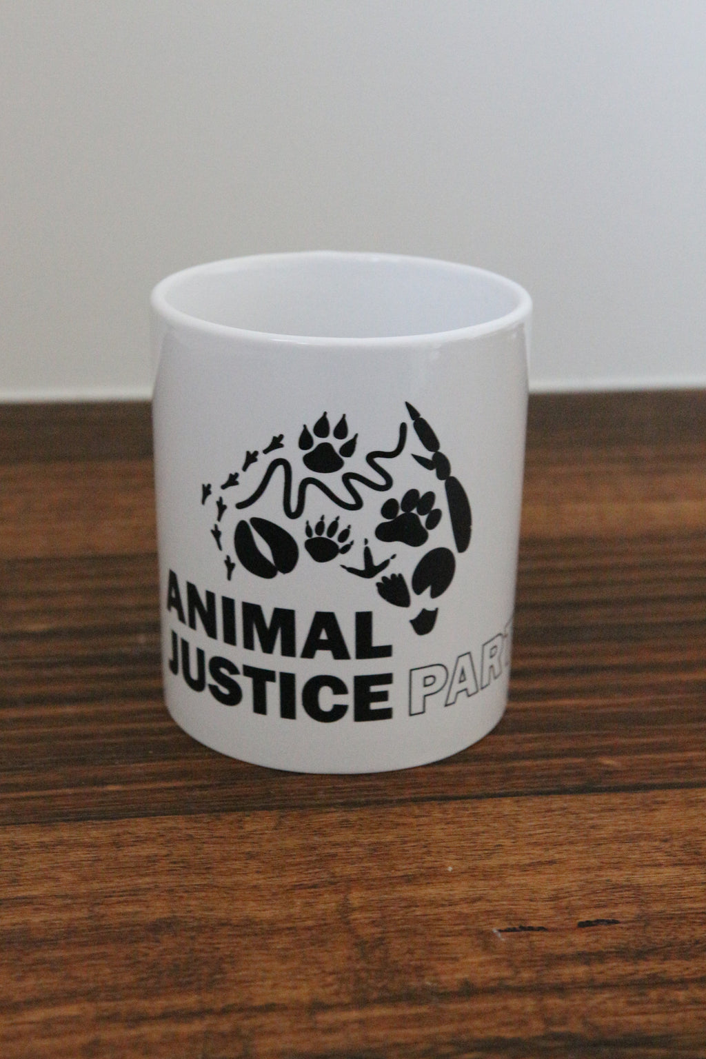 AJP Coffee Mug