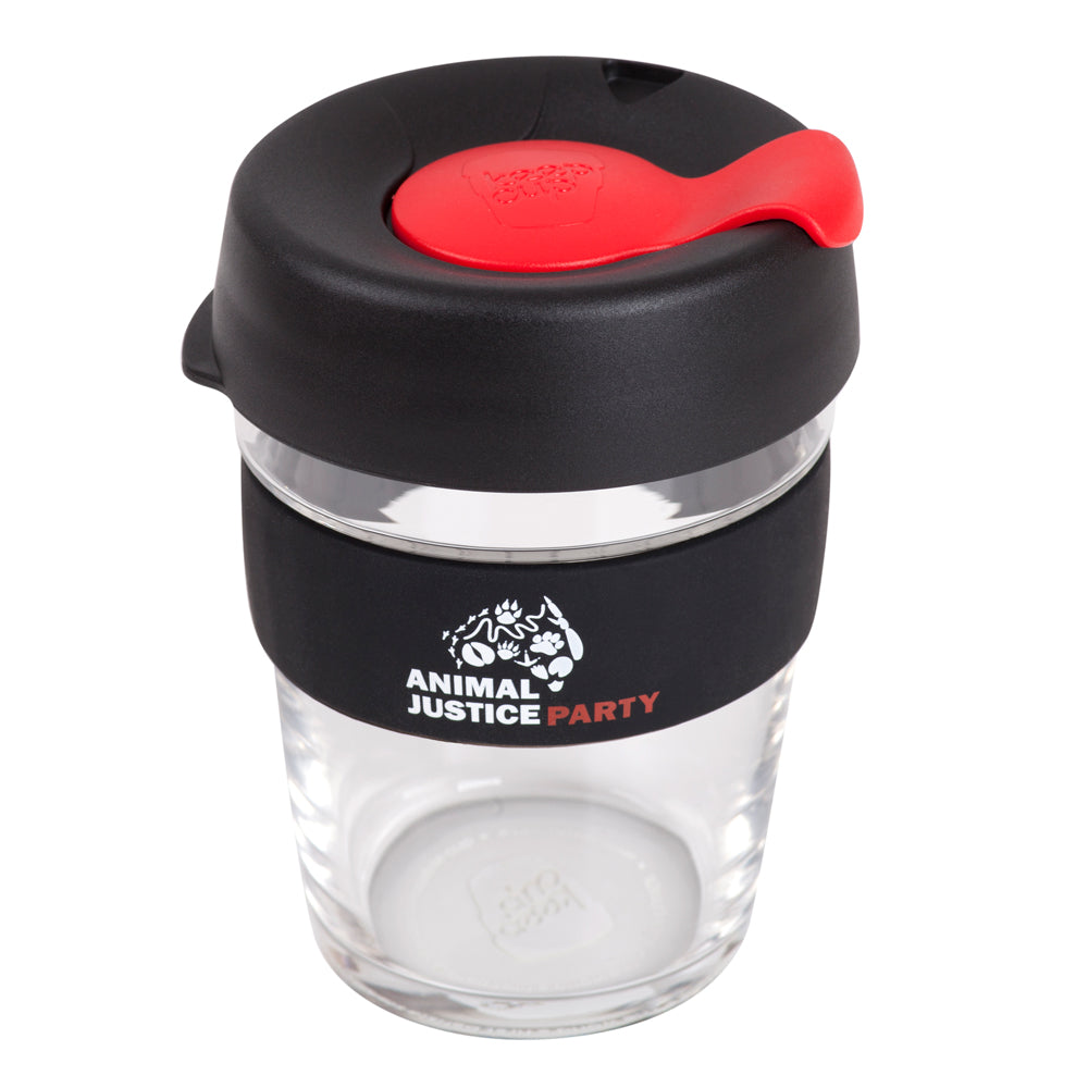 New! AJP KeepCup - Brew