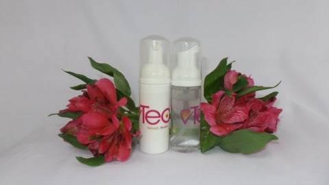 NEW! vTea FemWash