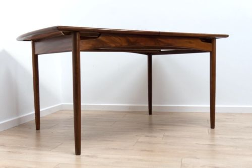 Superb Mid Century Vintage Teak G Plan E Gomme Extending Dining Table /390