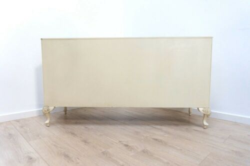Superb Vintage French Louis Chest Of Drawers Sideboard /1114